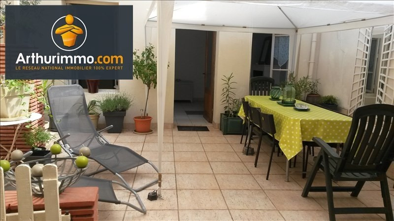 Vente maison / villa Roanne 182000€ - Photo 1