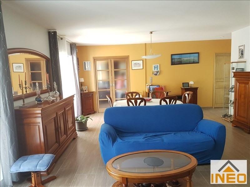 Vente maison / villa Geveze 323900€ - Photo 4