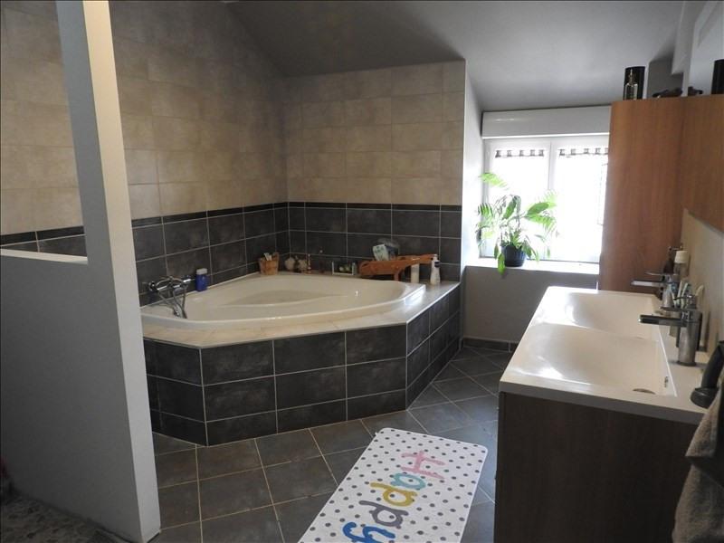 Vente maison / villa A 10 mins de chatillon 160000€ - Photo 9