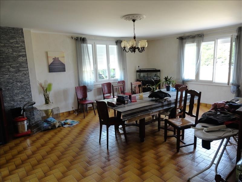 Vente maison / villa Gorges 197900€ - Photo 2