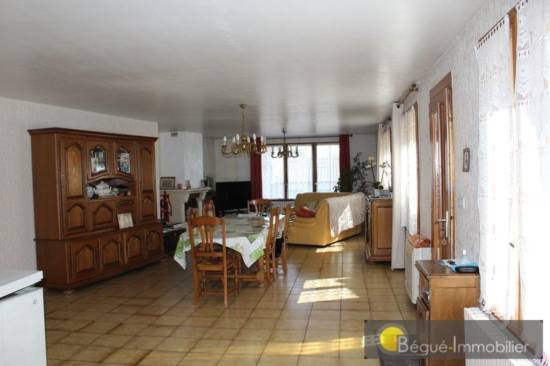 Vente maison / villa Pibrac 270 000€ - Photo 4
