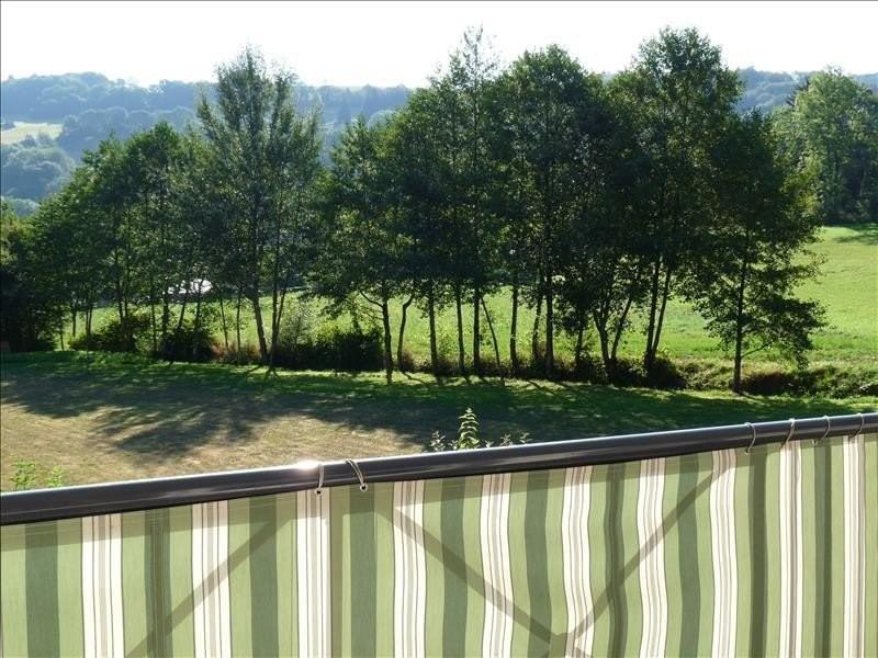 Vente appartement La muraz 235000€ - Photo 3