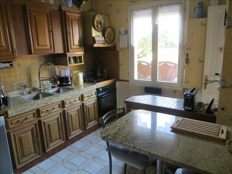 Vente maison / villa Clamart 365000€ - Photo 3
