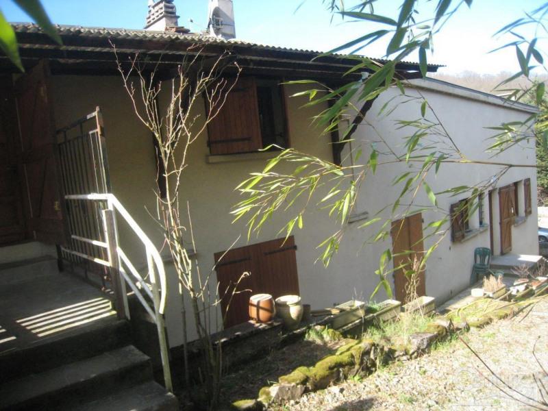 Sale house / villa Civrieux-d'azergues 245000€ - Picture 2