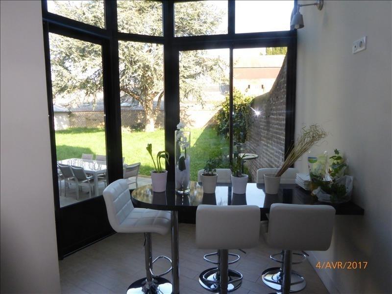 Sale house / villa St quentin 526250€ - Picture 3