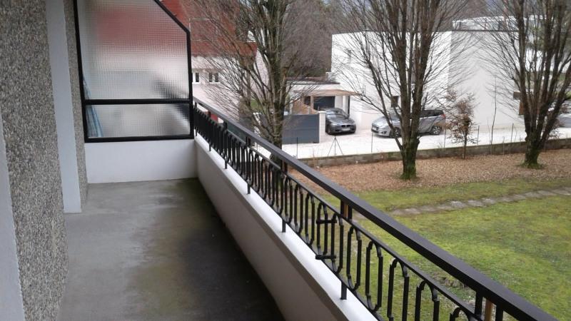 Rental apartment Meylan 505€ CC - Picture 7