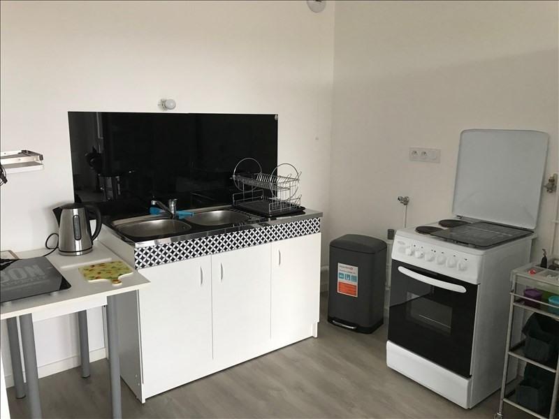 Location appartement St nazaire 453€ CC - Photo 3