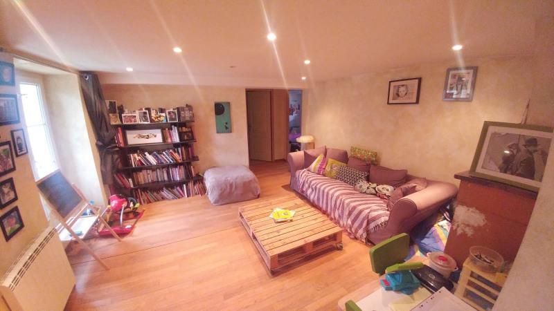 Vente appartement Allevard 189000€ - Photo 1