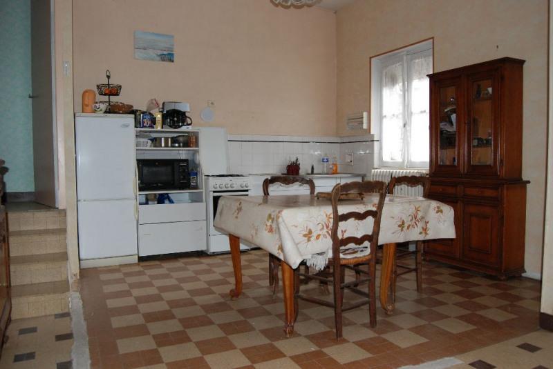 Vente maison / villa Verneuil d'avre et d'iton 183000€ - Photo 5