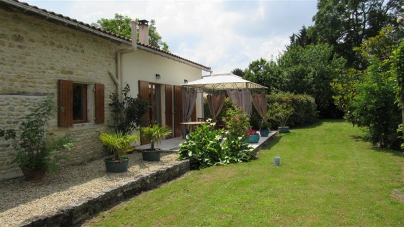 Vente maison / villa Saint hilaire de villefranche 263750€ - Photo 9