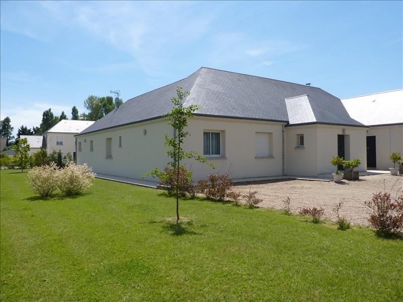 Verkoop van prestige  huis Orleans 1018000€ - Foto 2