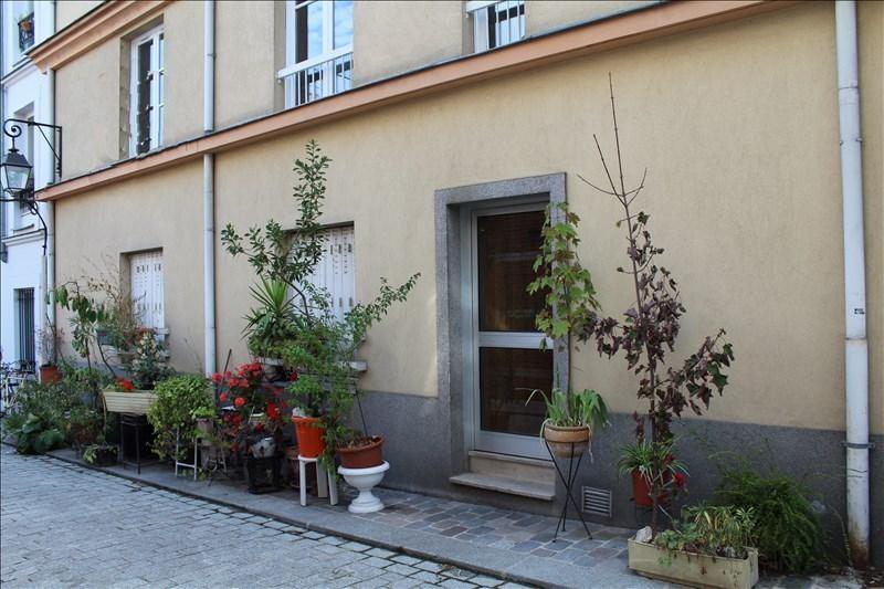 Sale apartment Paris 12ème 625000€ - Picture 6