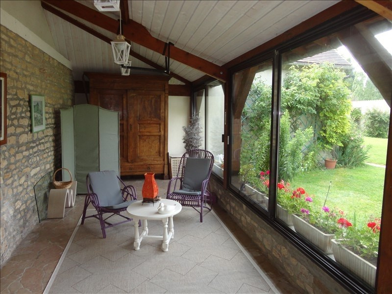 Deluxe sale house / villa Ully st georges 389 500€ - Picture 8