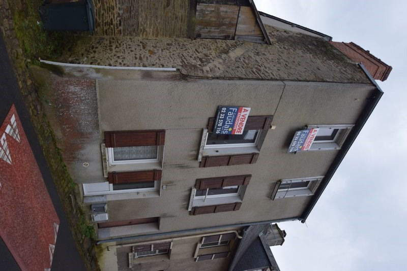 Vente maison / villa St lo 69 500€ - Photo 1