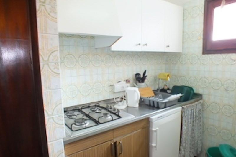 Location vacances appartement Roses santa-margarita 260€ - Photo 8