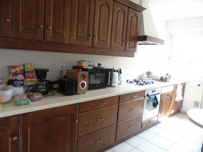 Sale apartment Grenoble 235 000€ - Picture 7