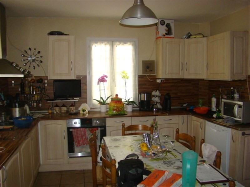 Vente maison / villa Montpon menesterol 158000€ - Photo 5