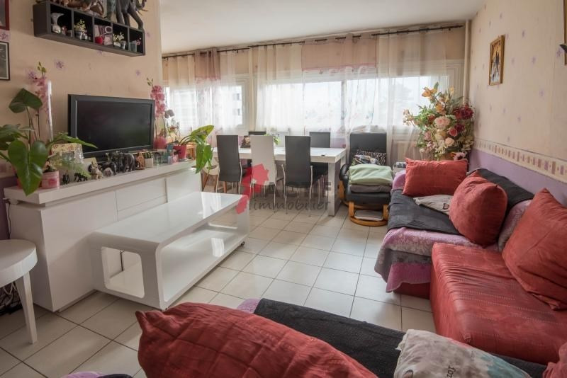 Vente appartement Evry 118 000€ - Photo 8