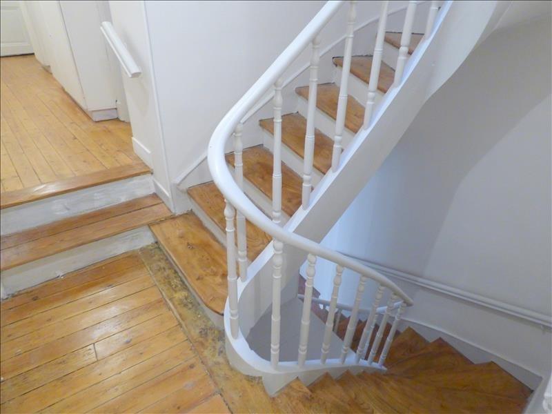 Vendita appartamento Villers sur mer 40000€ - Fotografia 4
