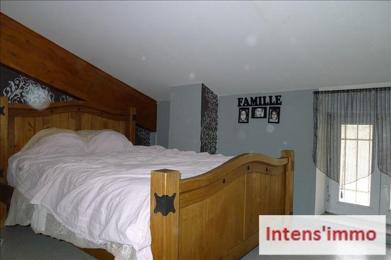 Sale house / villa Chatillon st jean 165000€ - Picture 5