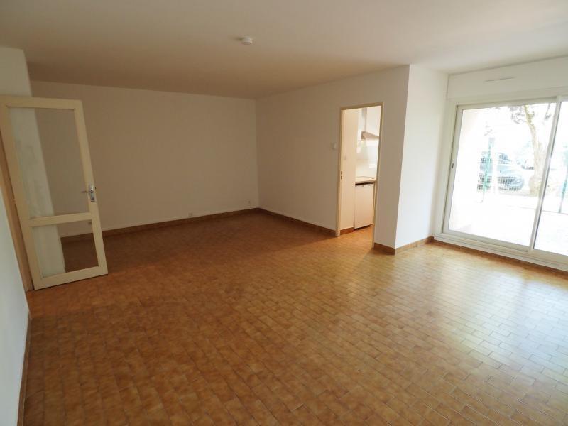 Verkoop  appartement Bagnols sur ceze 59900€ - Foto 4