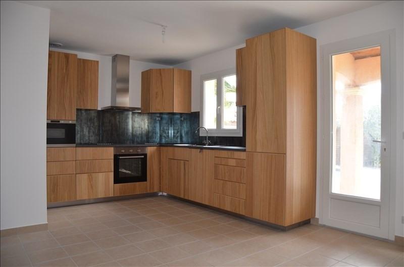 Vente maison / villa Vallon pont d arc 310000€ - Photo 3