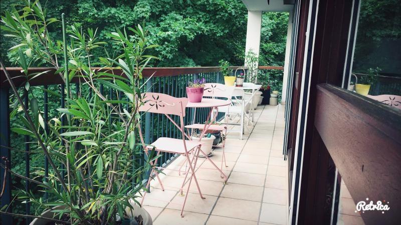 Vente appartement Taverny 270000€ - Photo 1