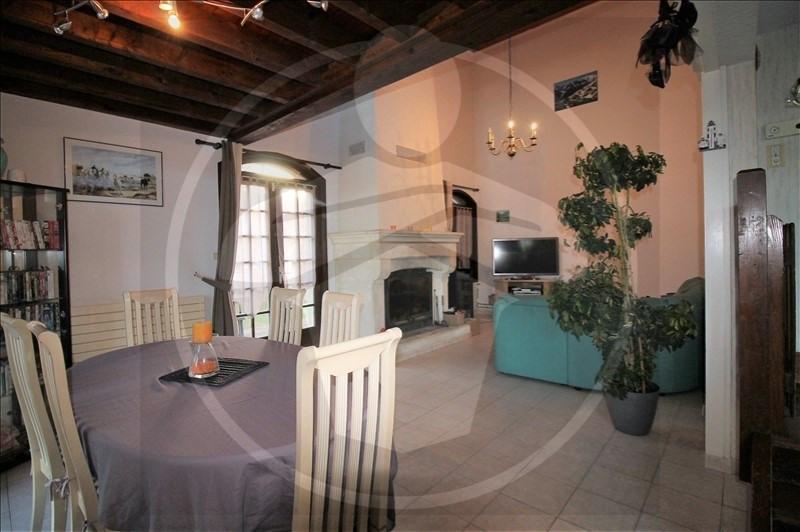 Sale house / villa St romain de jalionas 345000€ - Picture 14