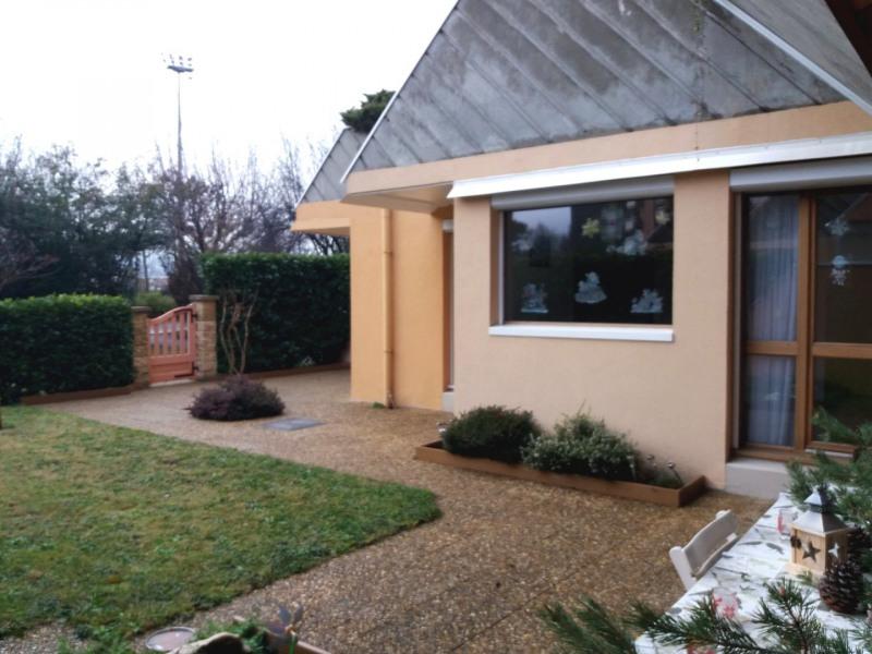 Vente appartement Échirolles 229000€ - Photo 3