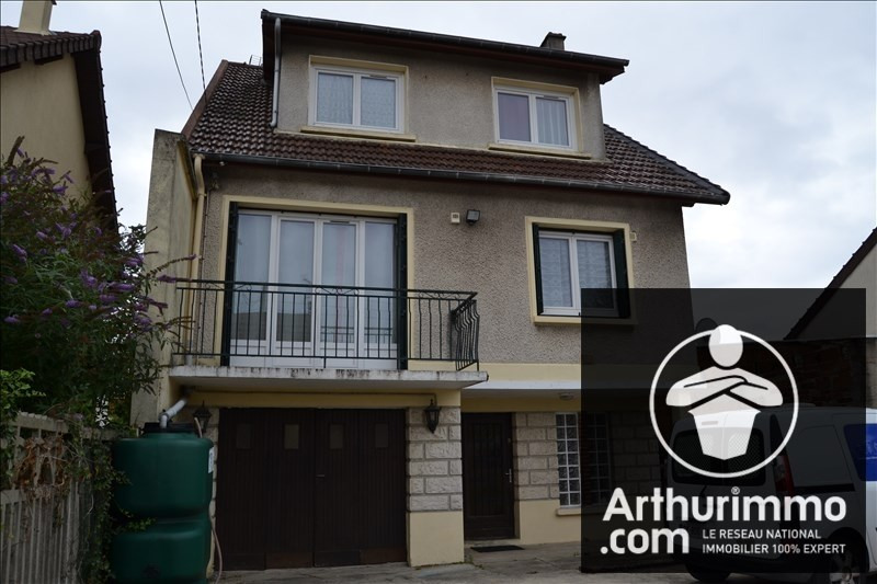 Vente maison / villa Chelles 324260€ - Photo 3