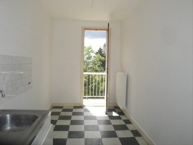 Location appartement Moulins 580€ CC - Photo 4