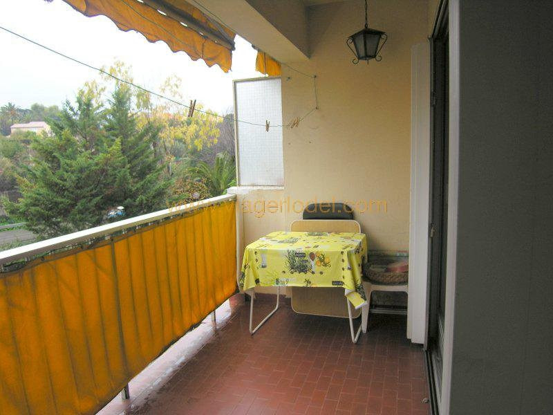 Life annuity apartment Antibes 108 000€ - Picture 4