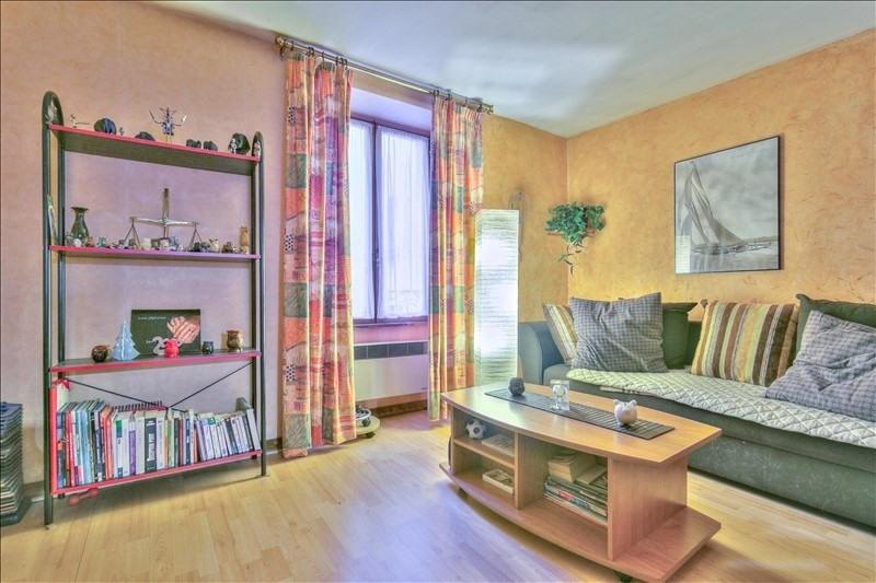 Sale apartment Besancon 138500€ - Picture 4