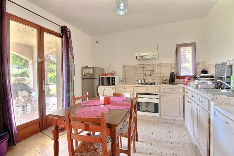 Vente maison / villa Nimes 389500€ - Photo 3