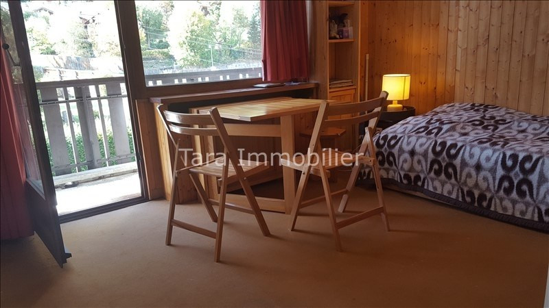 Sale apartment Chamonix mont blanc 133 000€ - Picture 5