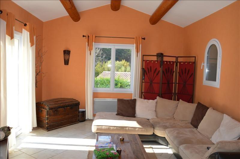 Verkoop  huis Le beaucet 328600€ - Foto 2