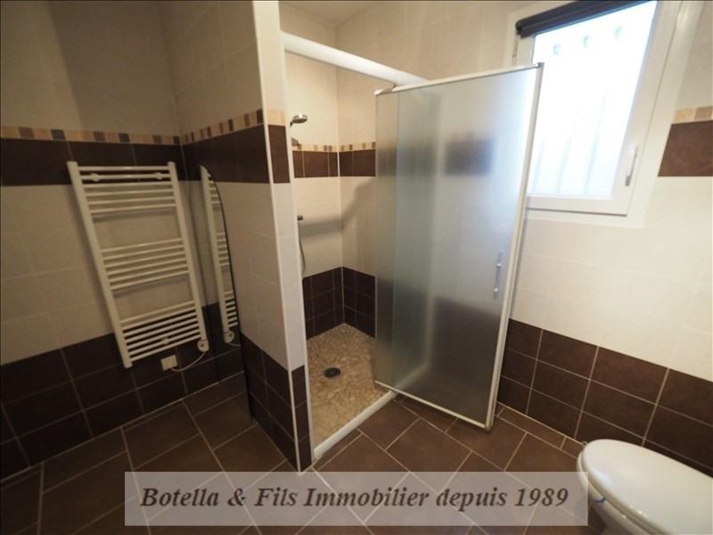 Sale house / villa Uzes 266000€ - Picture 7