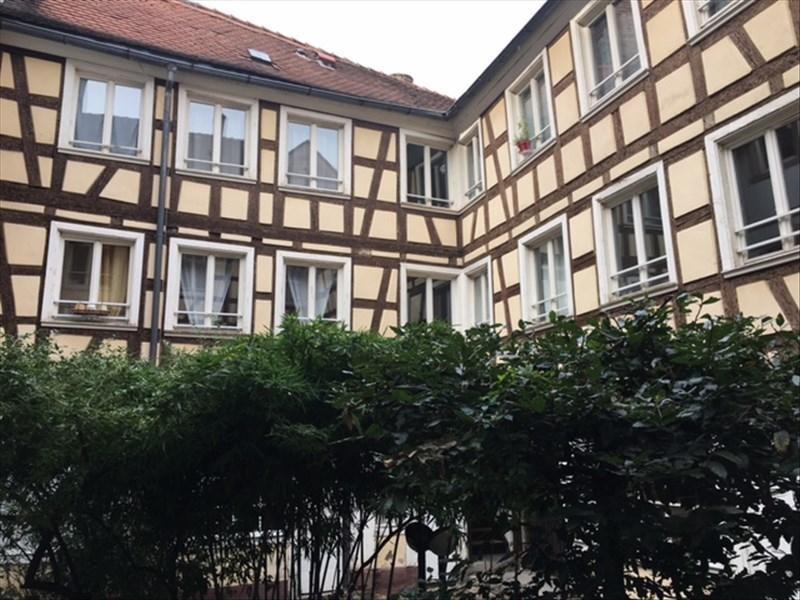 Location appartement Strasbourg 375€ CC - Photo 5