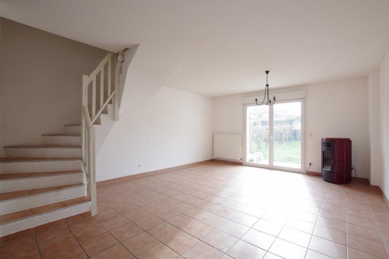 Revenda apartamento Metz 238000€ - Fotografia 1
