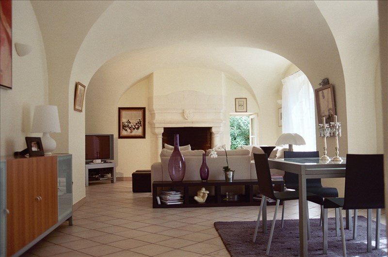 Deluxe sale house / villa Meyreuil 1 950 000€ - Picture 5