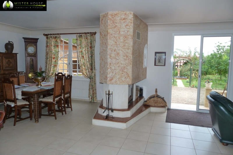 Sale house / villa Montech 299 000€ - Picture 2