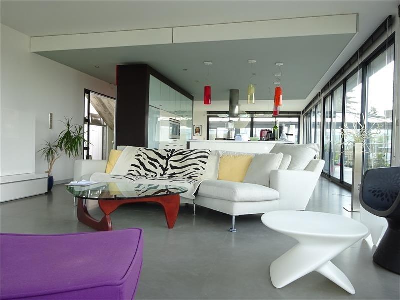 Deluxe sale house / villa Plougastel daoulas 805000€ - Picture 5
