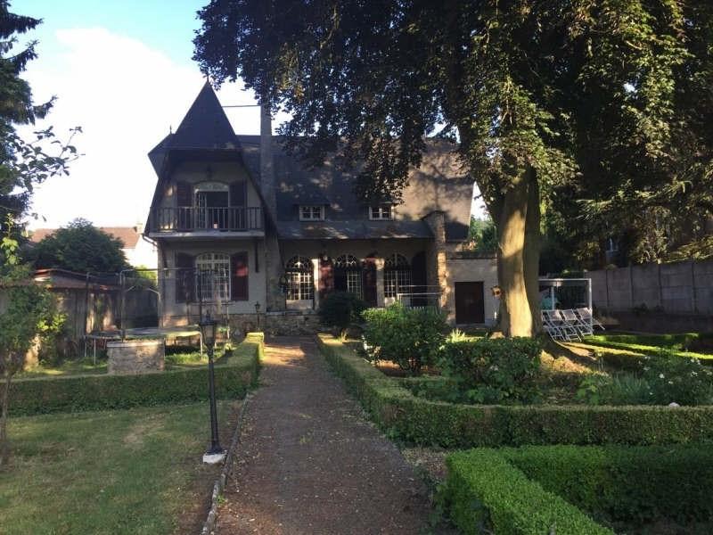 Vente maison / villa La ferte sous jouarre 364000€ - Photo 7