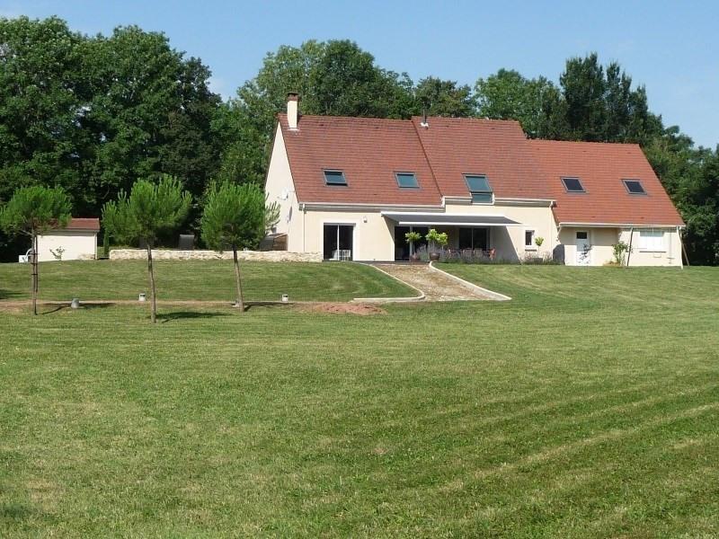 Sale house / villa Parigny les vaux 425000€ - Picture 1