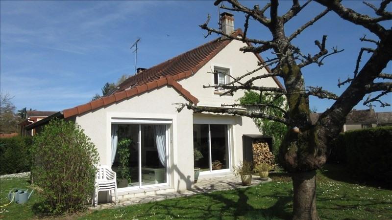 Vente maison / villa Bouray sur juine 360000€ - Photo 1
