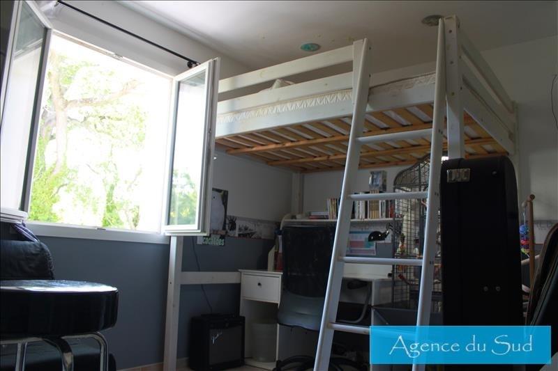 Vente maison / villa Trets 420000€ - Photo 9