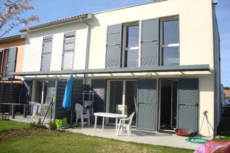 Location maison / villa Belberaud 950€ CC - Photo 1