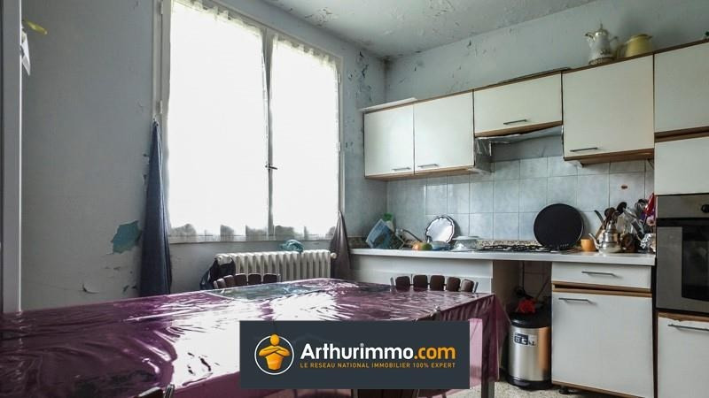Sale house / villa Chazey bons 110000€ - Picture 3