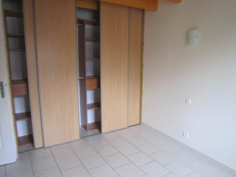 Rental house / villa Matha 451€ CC - Picture 4