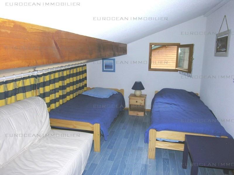 Vermietung von ferienwohnung haus Lacanau-ocean 397€ - Fotografie 6